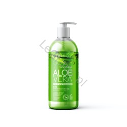 Multifunctional gel for face and body Aloe Vera 500 ml Revers Cosmetics