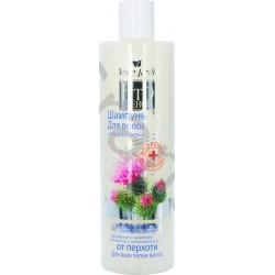 Shampoo and conditioner for dandruff Repair Oil+Silk Protein Belle Jardine Cosmetics