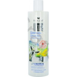 Shampoo with hair conditioner  Goat milk + Arnica mountain D-panthenol