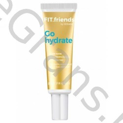 FIT.Friends by Oceanic, Go Hydrate Glow-Base, Make-up base