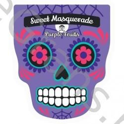 Dr Mola Sweet Masquarade Pureple Fruits Mask