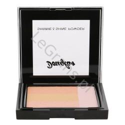 DouglasShimmer Shine Powder  Highlighter 2-luminous Effect 9 G