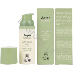 Douglas Naturals Day Cream For Sensitive Skin, 50 ml