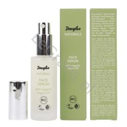 Douglas Naturals Argan Oil Face Serum Organic Vegan 30 ml