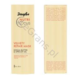 Douglas Face Mask 191626 Nutri Focus 960081 Velvety Repair Mask 75 ml