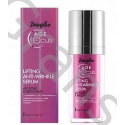 Douglas Age Focus Age Lifting Anti-wrinkle Serum 30ml