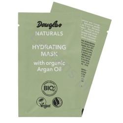 Douglas Naturals  Hydrating Mask  Moisturizing Mask vegan 10ml