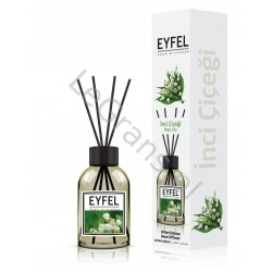 17,88 zł. Lily of the Valley HOME FRAGRANCES  EYFEL  110 ml.