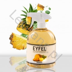 Pineapple air freshener in Eyfel aerosol 500 ml