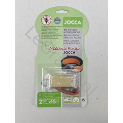 Mosquito protection cartridges / pellets Mosquito finito by Jocca