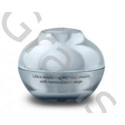 SKINLED Night Cream with Nanocollagen + Massager, 50ml