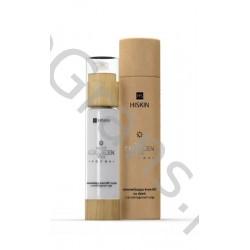 HISKIN Ultra-hydrating day cream with nano-collagen  vege, 50ml