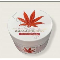 7,00 zł. Hanf Balsam 250 ml. Editt Cosmetics (1 pcs.)