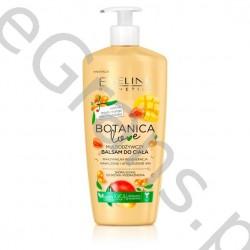 Eveline Botanica Love Multi Nourishing Body Lotion Sea Buckthorn-Mango-Almond Oil 350ml