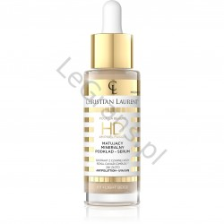 No. 101-light beige Christian Laurent  mineral serum primer with smoothing Black Rose extract and Royal Caviar™ complex