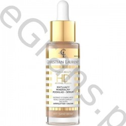No. 103- Sand Beige Christian Laurent  mineral serum primer with smoothing Black Rose extract and Royal Caviar™ complex