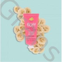 FLUFF Hand Cream Banana, 50ml