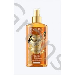 Eveline Luxurious self-tanning mist for face and body 5in1, 150ml