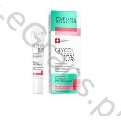 EVELINE Peeling treatment Glycolic acid 10%, 20 ml