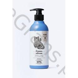 YOPE Natural Shower Gel Cedarwood, Juniper & Chilli, 400ml