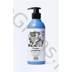 YOPE Natural Hair Shampoo Guava Tree, Frankincense and Resin, 300ml