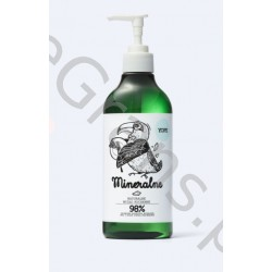 YOPE Natural kitchen hand soap Mineral, 500ml