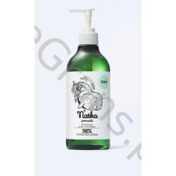 YOPE Natural kitchen hand soap Parsley, 500ml