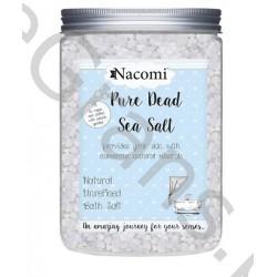 Nacomi Pure  Dead Sea Sea Salt, 1400g