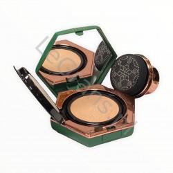 QISE Face cream powder CC N 02
