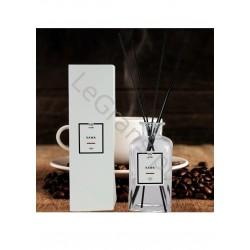 HISKIN fragrance diffuser - coffee - 150 ml