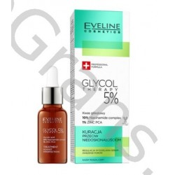 EVELINE Treatment against imperfections 5%, 20 ml