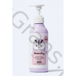 YOPE Natural intimate wash for children 3+, 300ml