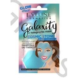 Eveline Galaxity Holographic Mask Illuminating and Moisturising Face Mask , 10ml