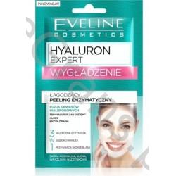 Eveline Hyaluron Expert Enzymatic peeling Smoothing - sachet 2x5ml