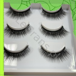 13 zł. N819 Magnetic Eyeliner & Eyelashes